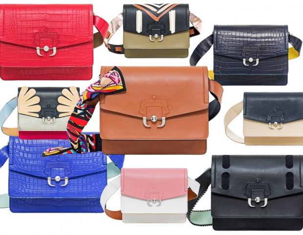 Bag Cademartori Arriva Tu Di It Paula Style TwiggyLa Nuova EIHYW2D9