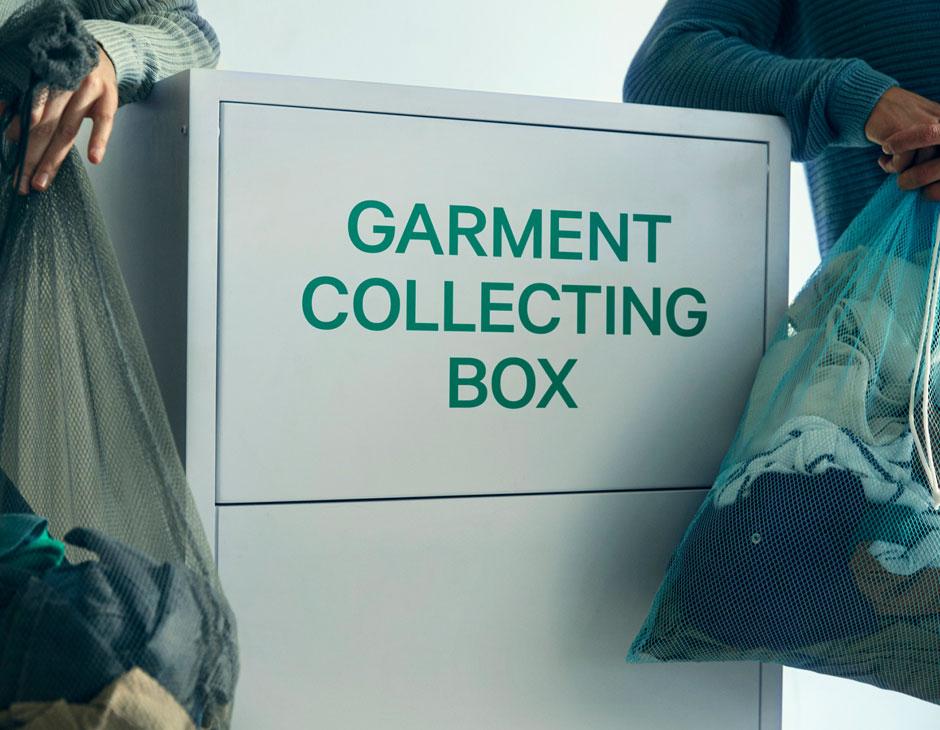 reciclaje textil