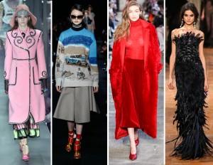 Sfilate di Milano: i look più belli della fashion week per l