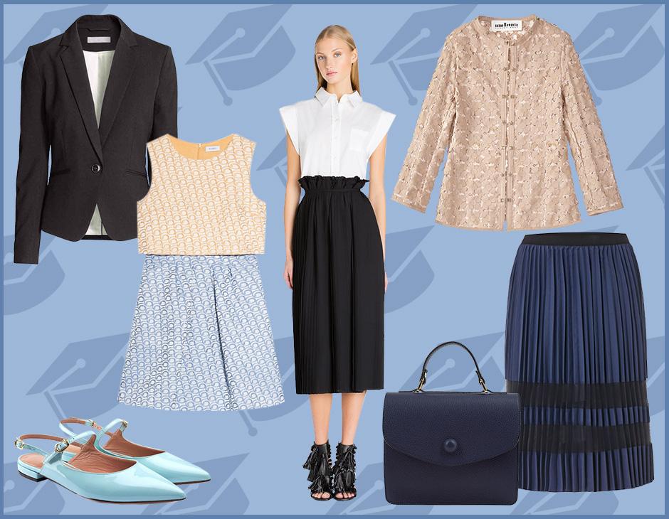 Come vestirsi per la laurea: i look e gli abiti da scegliere