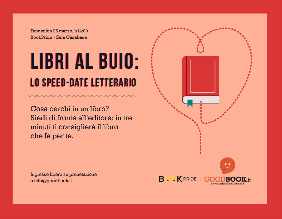 Speed dating cosa