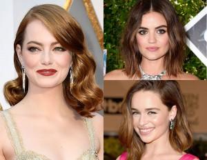 Long bob: copia il taglio di capelli più amato dalle star