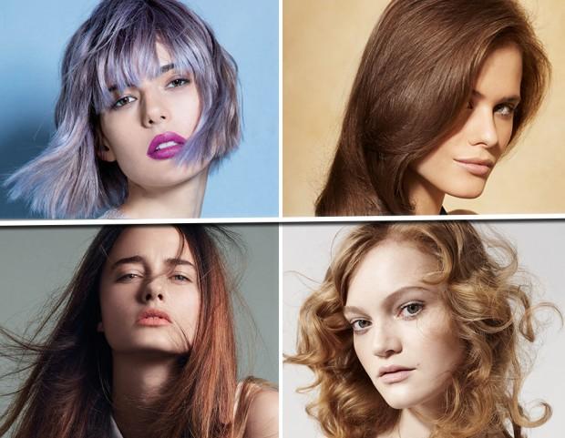 Sfoglia tutti i tagli più trendy per la stagione P/E 2017 dai saloni!