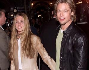 Brad Pitt chiede scusa a Jennifer Aniston (con 12 anni di ritardo)