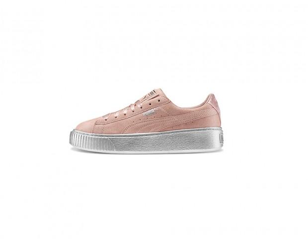 Pink Luxury, la collezione di AW LAB