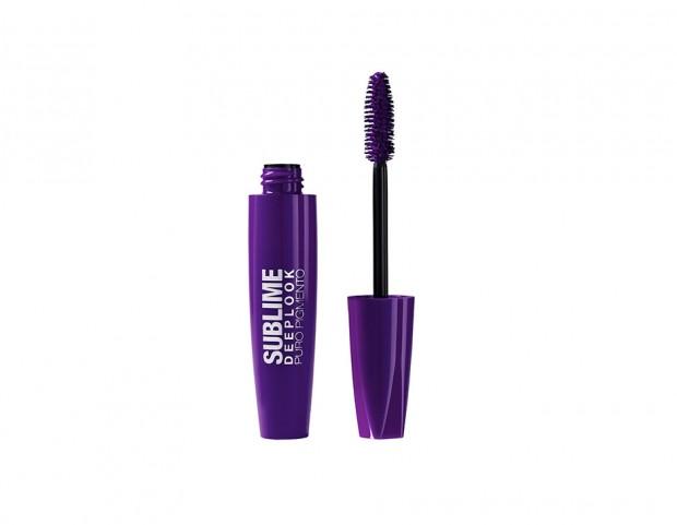 Sublime Mascara Purple