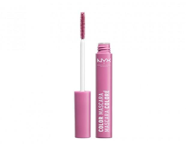 Color Mascara Pink Perfect