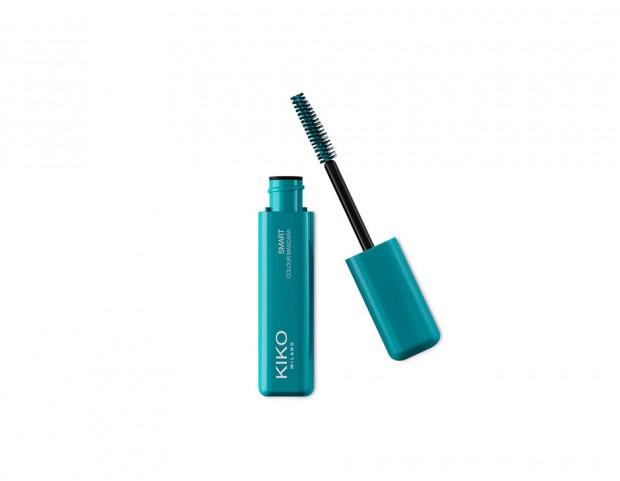 Smart Colour Mascara 03 Emerald