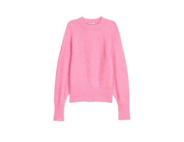 Pullover di lana