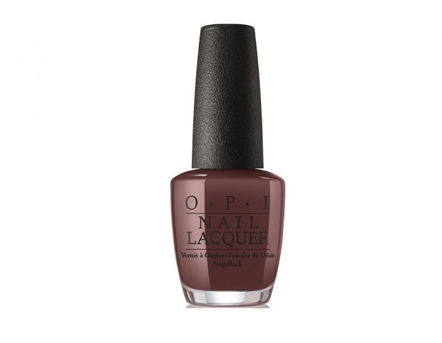 Iceland Nail Polish That's What Friends Are Thor