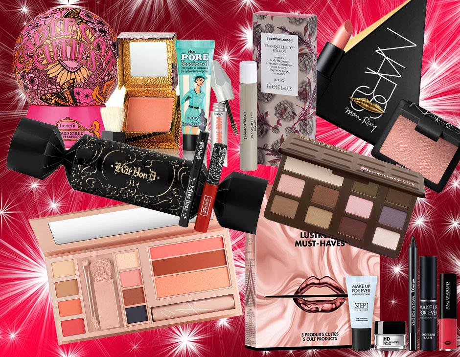 Regali di Natale: le idee beauty per le appassionate di oroscopo