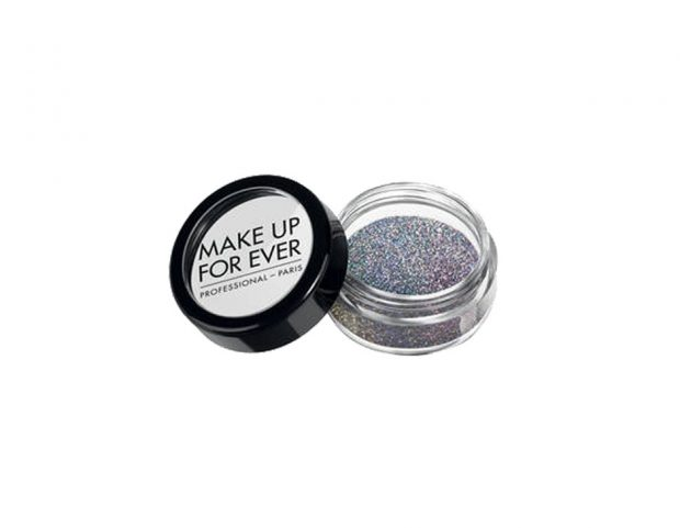 Paillettes per viso, Make-Up Forever