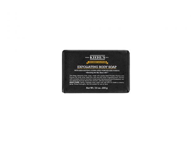 Exfoliating Body Soap, Kiehl's
