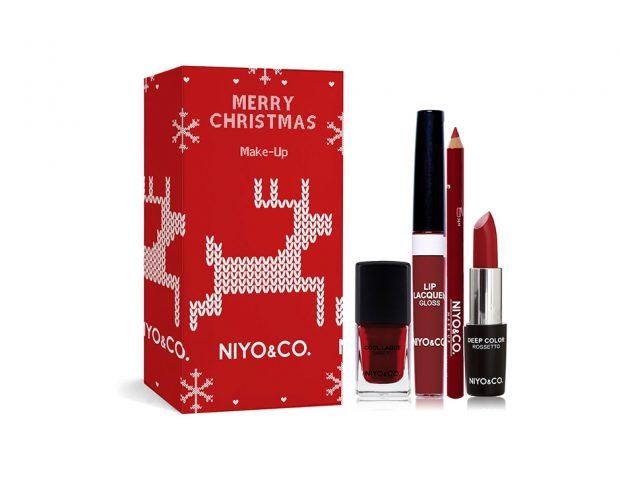 I colori della tradizione natalizia