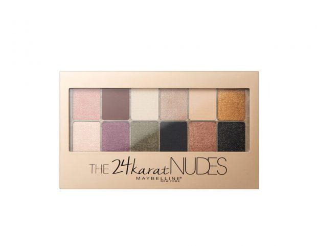 24 Karat Nudes