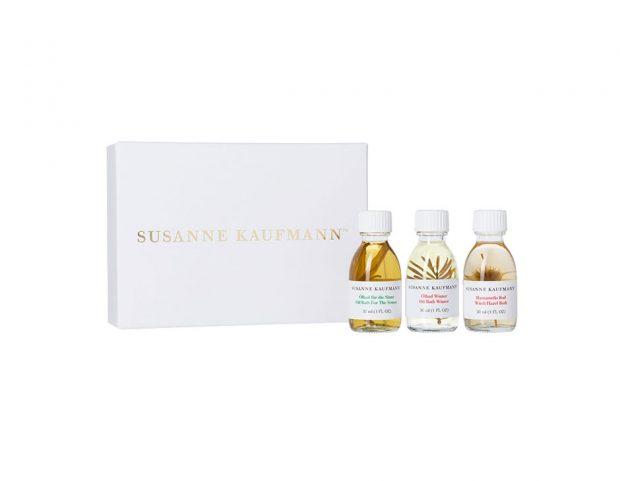 Gift Box Bath Trio