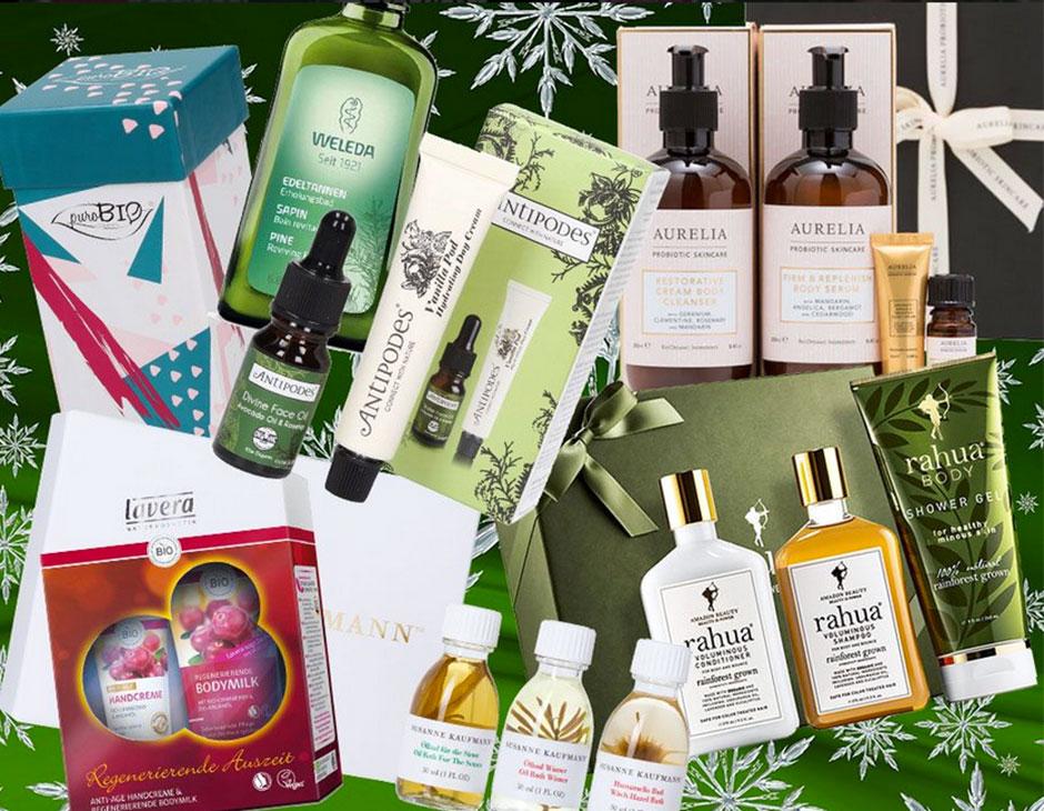 Regali di Natale bio: tutte le proposte green 2017 - Tu Style
