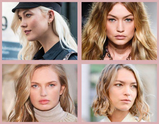 Tutte le sfumature di tendenza per i capelli biondi! Sfoglia la gallery e  scegli quella 9c5504df0b44