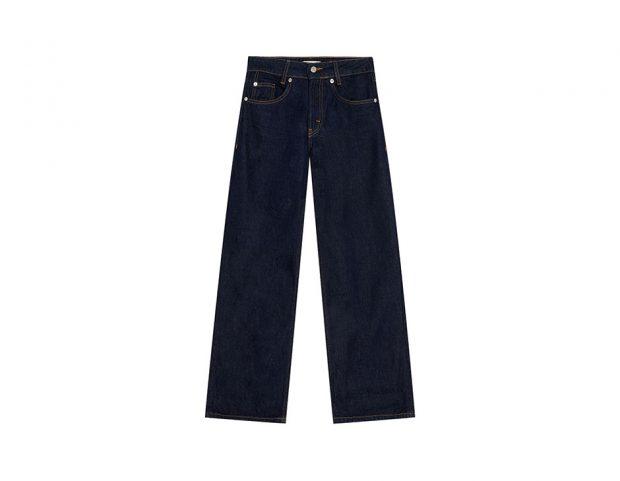 Boy-friend jeans