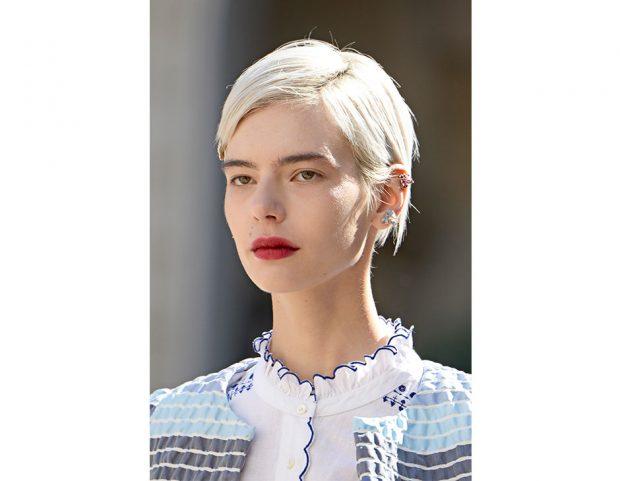 Tagli capelli corti 2019 rasati femminili