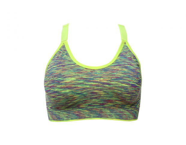 Shopping Reggiseno sportivo, su lesara.it