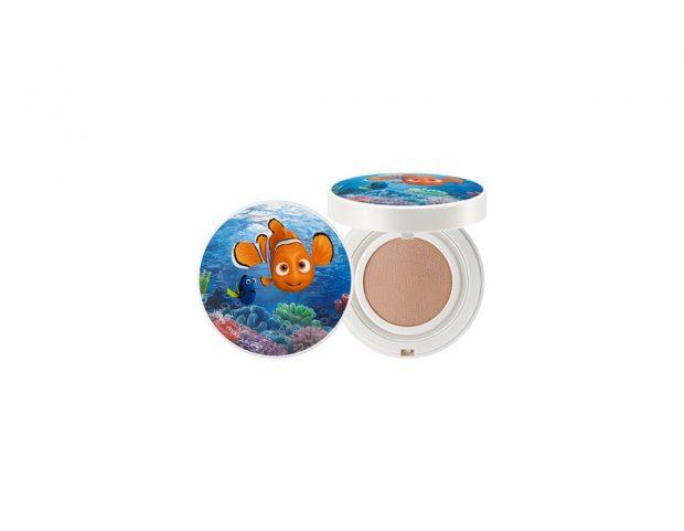 Disney Edition Eco Soul Bounce Foundation