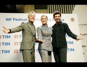 Sanremo 2018: i 20 Campioni in gara e gli ospiti della 68esima edizione