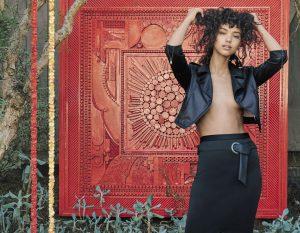 """The Sisley Way: un diario """"on the road"""" di outfit urbani e colori naturali"""