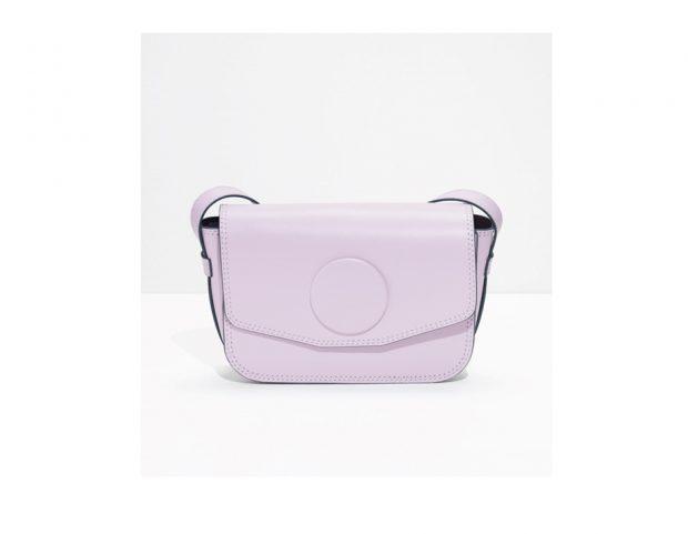 Saddle bag mini