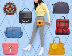 """Mini bags: le borse """"piccine piccine"""" per la Primavera"""