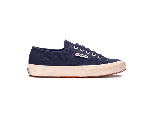 Sneakers di tela