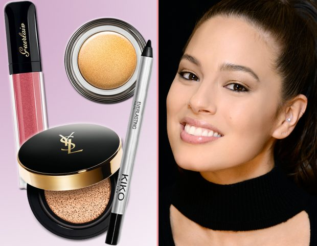 Come trasformare un semplice look da giorno in uno sfavillante make up da sera