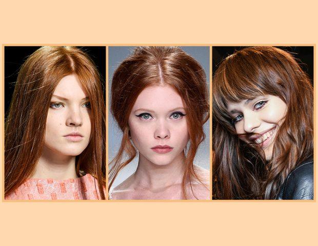 Capelli Cinnamon Hair La Nuova Tinta Di Tendenza Da Provare