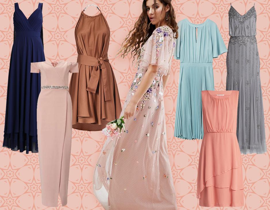 Cerimonia in vista  Ecco 15 modelli di abiti raffinati e chic che ti  faranno fare un figurone! (Cover by Antonella Acquafredda) 28e97c4e91d