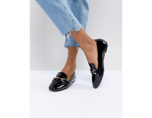Mocassini da donna e loafers i modelli per la primavera 2018 for Mocassini da camera