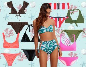 Bikini: i più belli da indossare quest'estate!