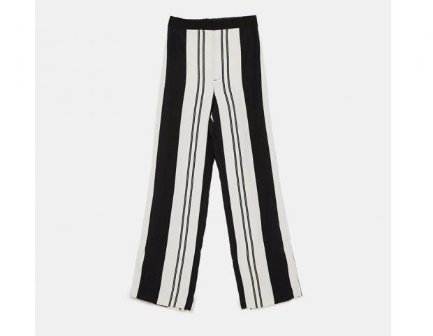 Pantaloni en pendant