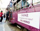 Sali con noi a bordo del Tram della Bellezza! Sfoglia la gallery per scoprire tutte le foto dell'evento di Caudalie in collaborazione con TuStyle! (Photo credits: Marco Mantovani per SGP Italia)