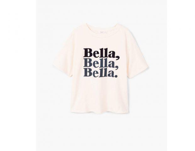Maglietta Bella