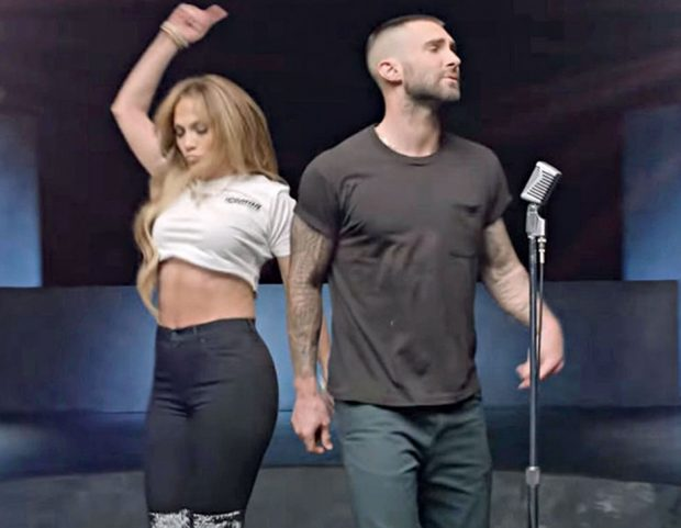 「Jennifer Lopez girls like you」の画像検索結果