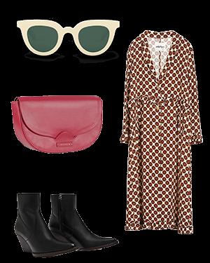 Tustyle Tutorial: saldi estivi. Compra ora...indossa in autunno!