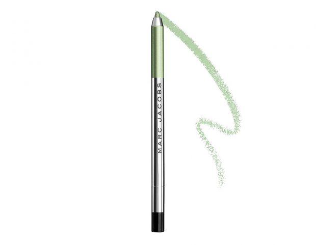 Matita/eyeliner verde lime