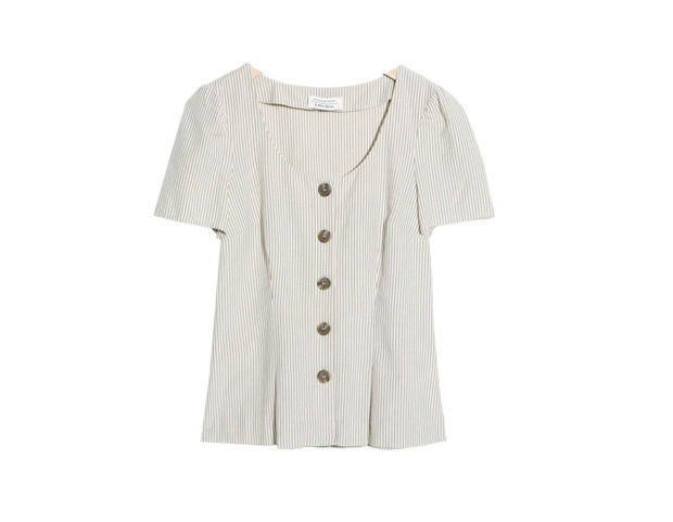 Blusa & Other Stories