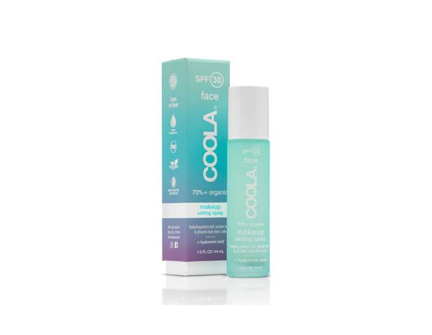 Make up Setting Spray SPF 30