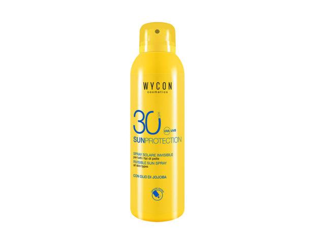 Sun Protection 30 SPF Spray Solare