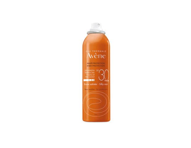 Nebulizzatore Spray Olio SPF 30