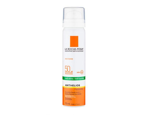 Anthelios Spray Fresco Invisibile SPF 50