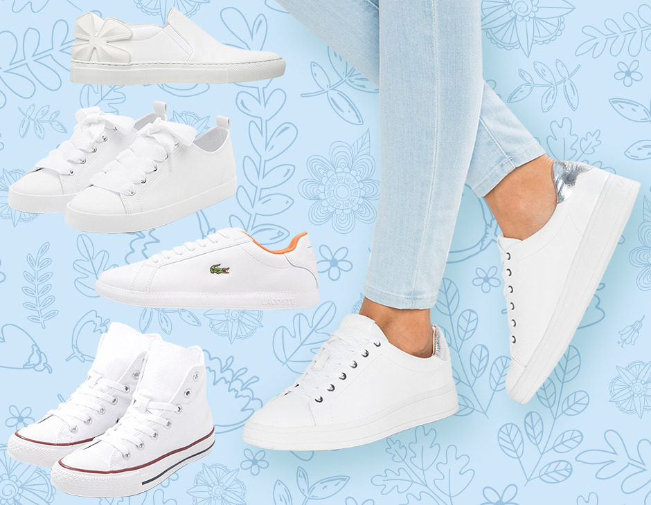2018 Sneakers Modelli Dell'estate Have Must BiancheI YbmyIfgv76