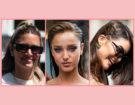 Cerchi ispirazione per delle acconciature anti caldo? Sfoglia la gallery e scopri le idee più belle per i tuoi capelli in estate! (Collage di Francesca Merlo)