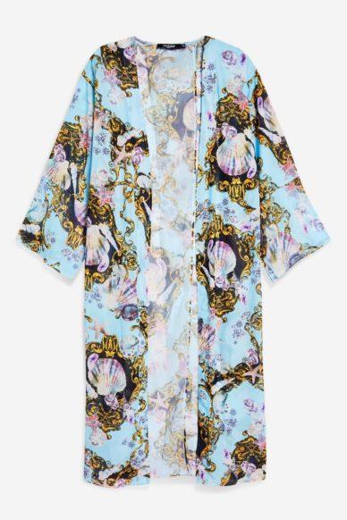 Kimono Under The Sea by Jaded London